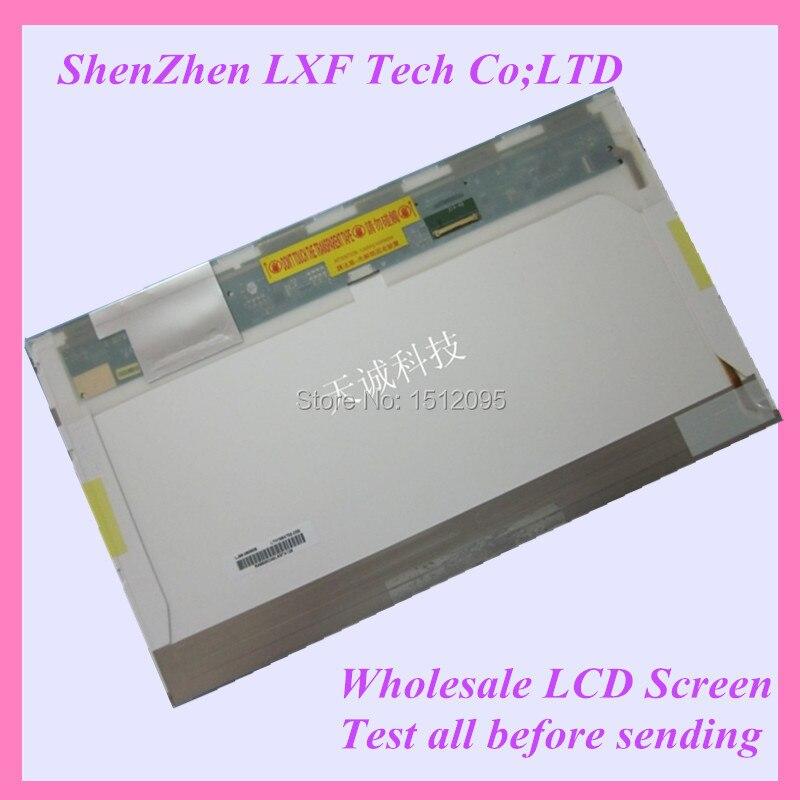 15.6 بوصة محمول lcd مصفوفة شاشة لتوشيبا C655D-S5200 شاشة LCD استبدال لأجهزة الكمبيوتر المحمول جديد LED HD