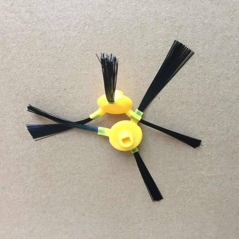 Робот-пылесос 4 шт./лот для робота-пылесоса jisiwei i3