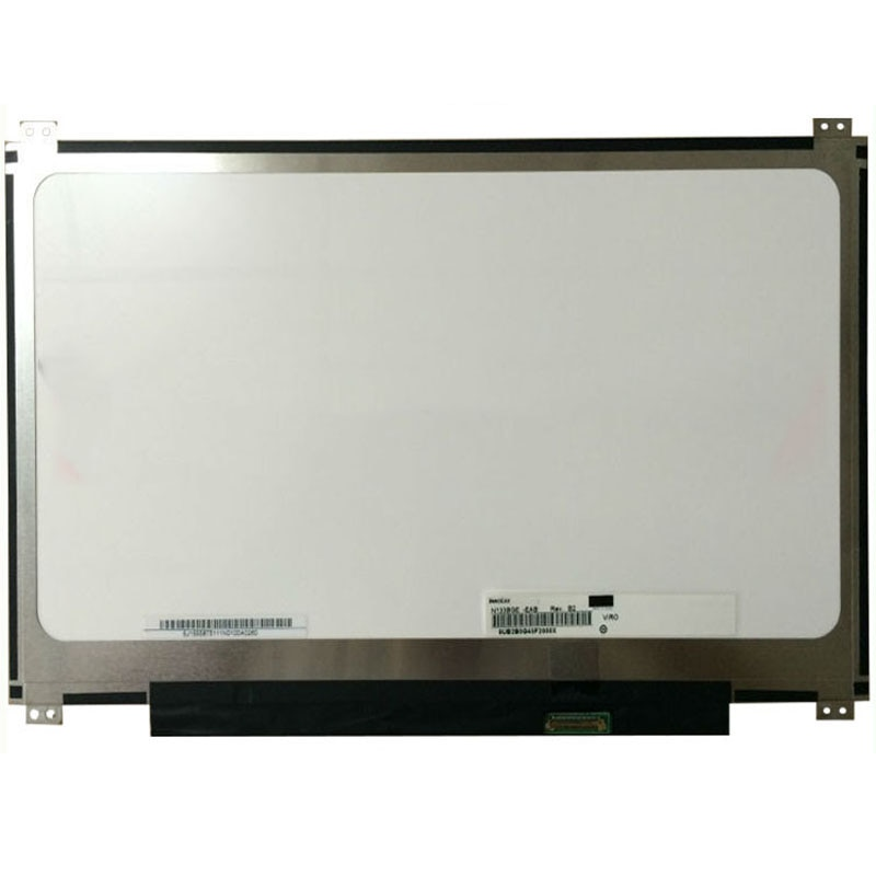 13.3 LCD matriz B133XTN01.2 HB133WX1-402 N133BGE-EAB/3 EDP para Acer S5 S5-391 M133NWN1 R1 R3 30 pinos Laptop LED screen Display