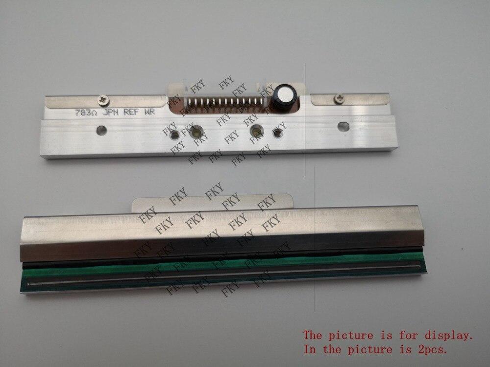 Новый оригинальный X1000VL/X2000V термальный принтер штрих-кода печатающая головка аксессуары X2000V для argox X-1000v печатающая головка X1000V