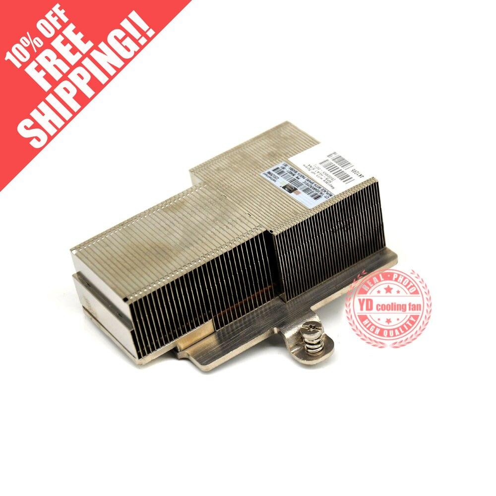 PARA HP 460C G6 G7 servidor cpu heatsink 508955-001 508766-001