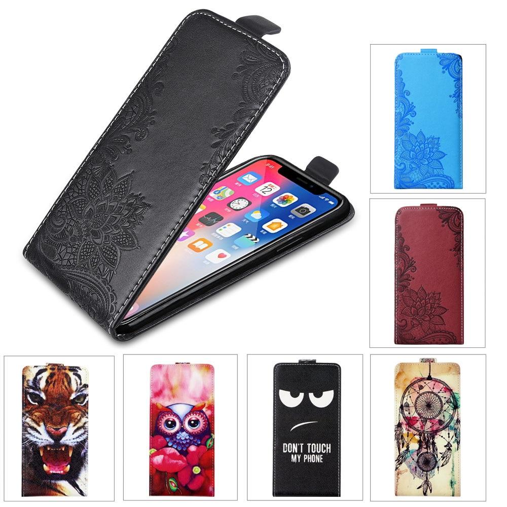 Funda para Xiaomi Redmi Note 3 Pro 3Pro, funda trasera suave de TPU, Funda de cuero con tapa, funda Vertical