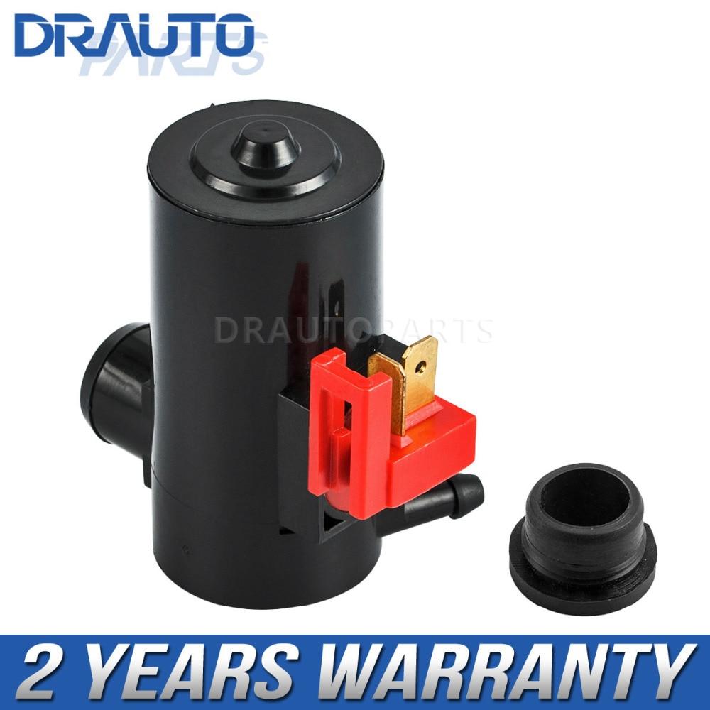 Windshield Washer Pump For Honda Civic Accord CR-V Insight S2000 Wagovan 1984-2011 OE# 38512-SA5-013