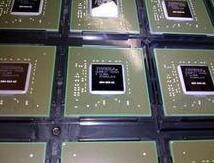 100% ORIGINAL nuevo 8600M GT 128BIT conjunto de chips BGA IC VGA GPU G84-600-A2 conector