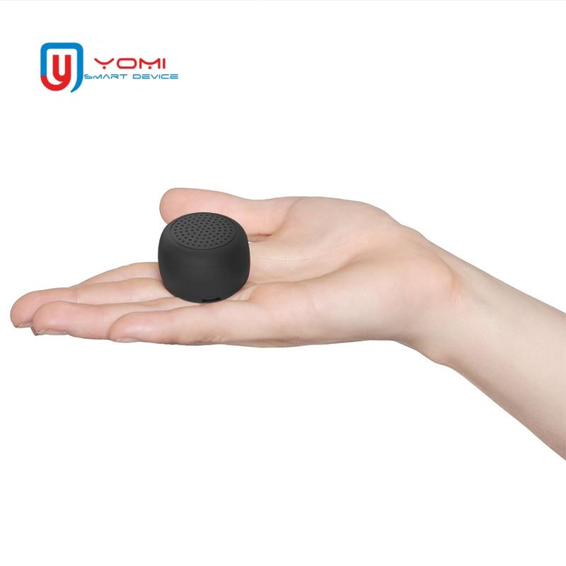 AliExpress - Portable Ultra-mini Bluetooth Speaker Wireless Sports Outdoor Audio Loudspeaker With Remote Photography Hand-free Mini Speaker