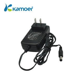 Kamoer Power Adapter 24v Big Size with All Kinds of Plug(European, American, British, Australian Standard)