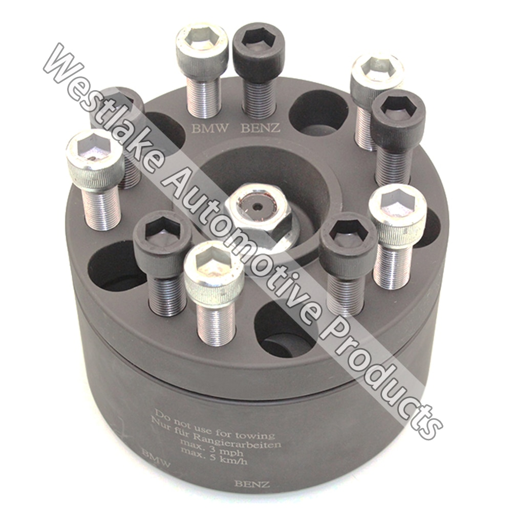 FreeWheel Tire Aids Tool Car Auto Tire Repair Tool Set Kit For BMW Benz