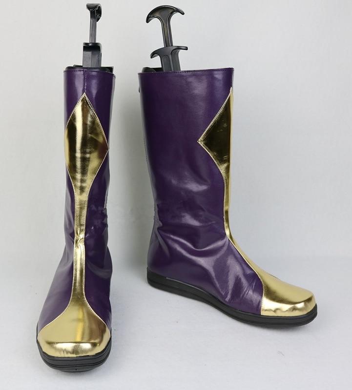 كود غاس صفر ليلوش تأثيري أحذية الأحذية
