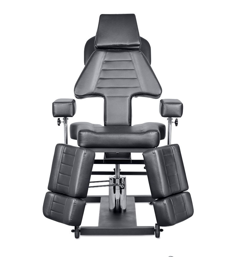 beauty bed body massage wash a physical therapy bed fold the cilia chair tattoo chair nursing care bed Meiye lifting bed tattoo chair body massage tattoo micro plastic surgery bed electric beauty bed G9.