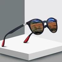 latasha 2019 brand design classic polarized sunglasses men women driving square frame sun glasses male goggle uv400