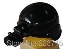 * Apunte al casco de la lente * 20 piezas pieza de...