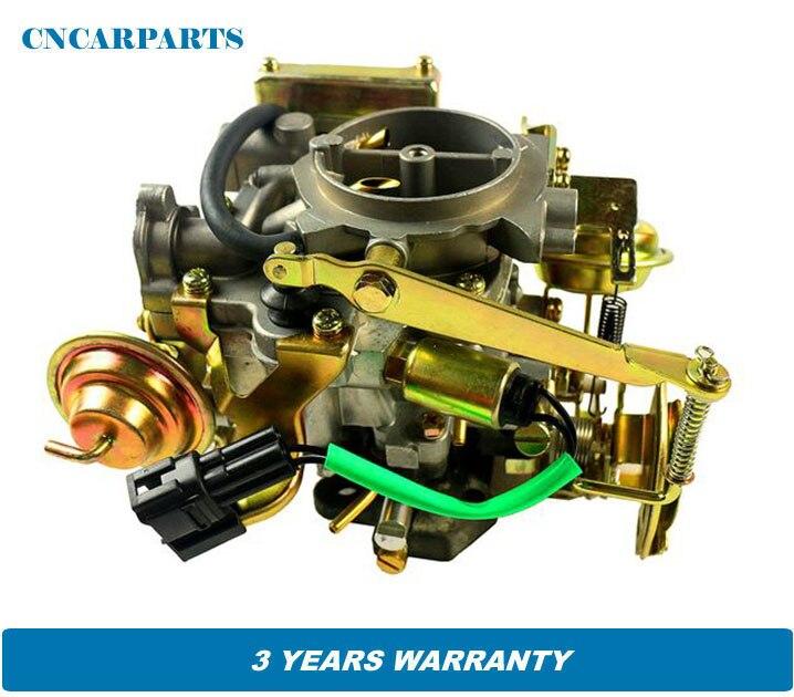 Nuevo carburador adecuado para TOYOTA COROLLA 7K 1992-carburador