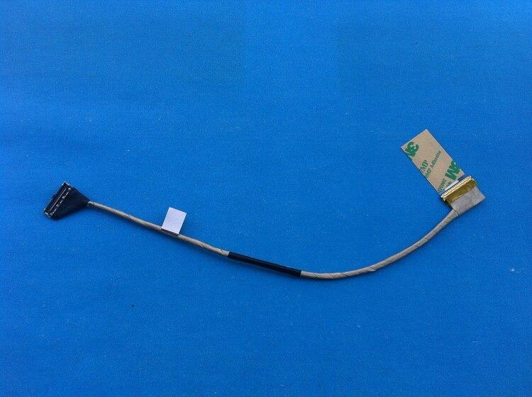 (5 unids/lote) para Asus U41JF U41S U41SV U41J U41 Flex Cable LVDS Lcd nuevo P/n 1422-00VC0000