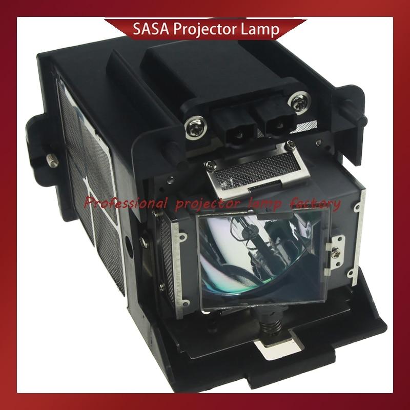 Envío Gratis lámpara de proyector compatible con carcasa R9832752 para BARCO RLM...