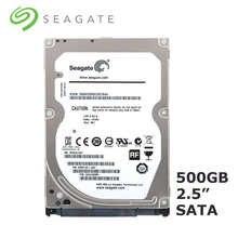 Жесткий диск HDD Seagate 500 Гб