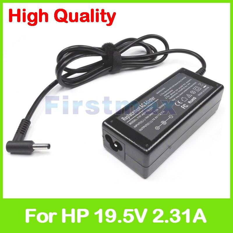 19,5 V 2.31A 45W зарядное устройство для ноутбука AC адаптер питания для HP ProBook 640 G2 645 G2 430 G4 440 G4 640 G3 650 G2 655 G2 HSTNN-CA41