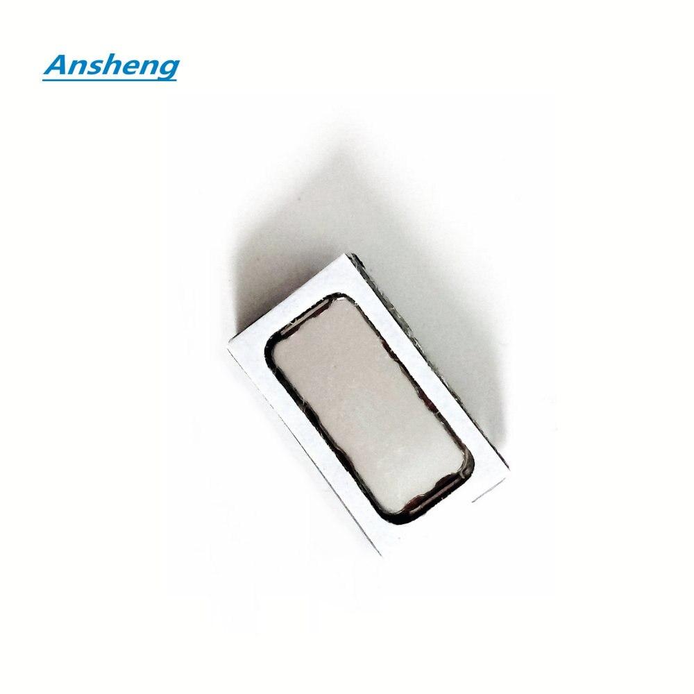 Ansheng 2 unids/lote, piezas de accesorios de altavoz de música para ZTE Axon 7 mini A2017 B2017G