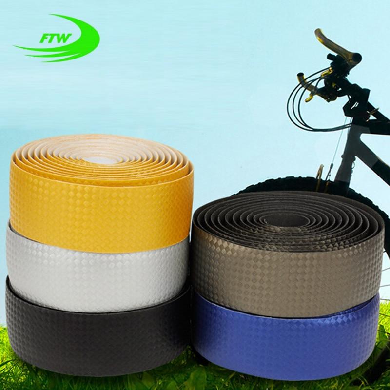 Neue Hochwertige Radfahren Rennrad Sport Fahrrad Cork Lenker band + 2 Stab-stecker Carbon Fibre gürtel Faser strap HBSM104