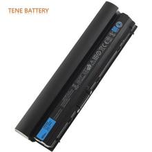 11.1v 60wh batterie Li-ion dorigine FRR0G pour Dell Latitude E6220 E6230 E6320 E6330 RFJMW FRROG KJ321 K4CP5 J79X4 livraison gratuite