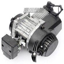 Bricolage 49cc 2 T course moteur moteur MINI QUAD fusée poche vélo moteur moto moteur