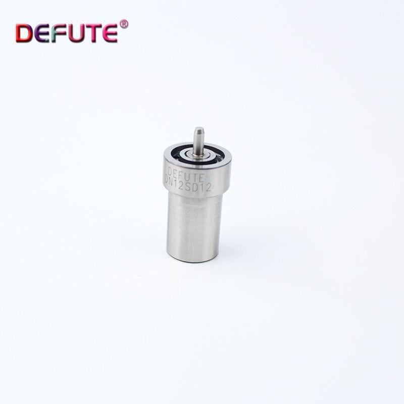 Motor Diesel fuel injector bico 0 DN12SD12 peças com alta qualidade 105000-1220 434 250 027,093400-0100 NP-DN12SD12, ND-DN12S