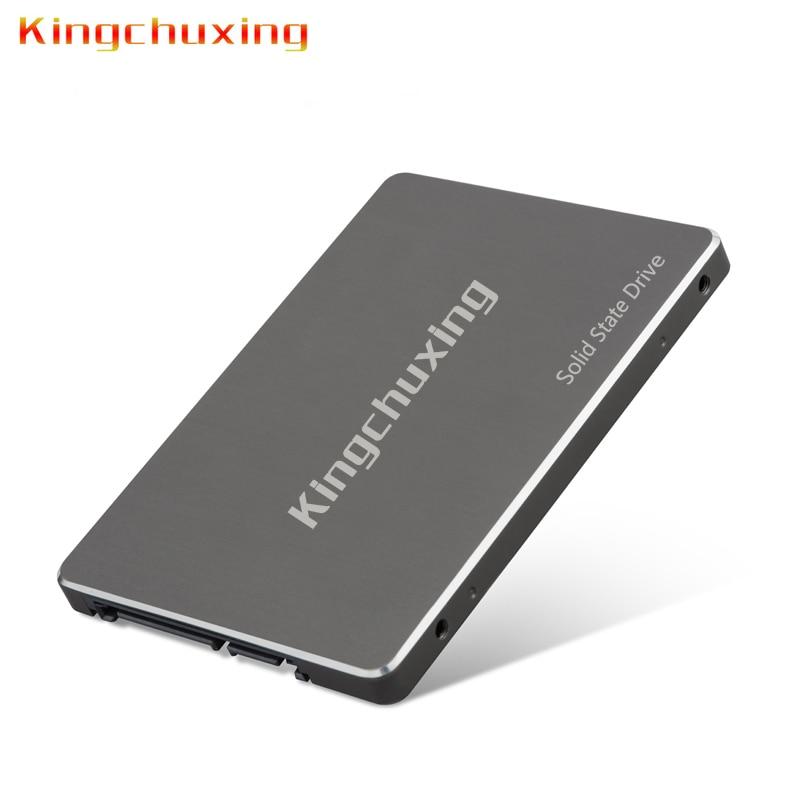 Kingchuxing ssd 2.5 SSD 500gb 240 gb 120gb SATA 3 internal solid state drive disk 128gb 256gb 512gb 1tb 2tb for laptops desktop enlarge