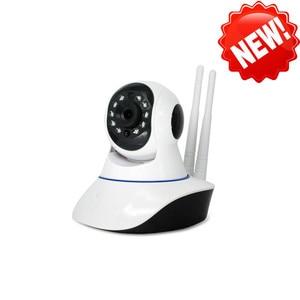 JCWHCAM Pan Tilt Wireless IP Camera Wifi 720P 960P HD CCTV Camera Home P2P Security Surveillance 64GB SD Card Supports