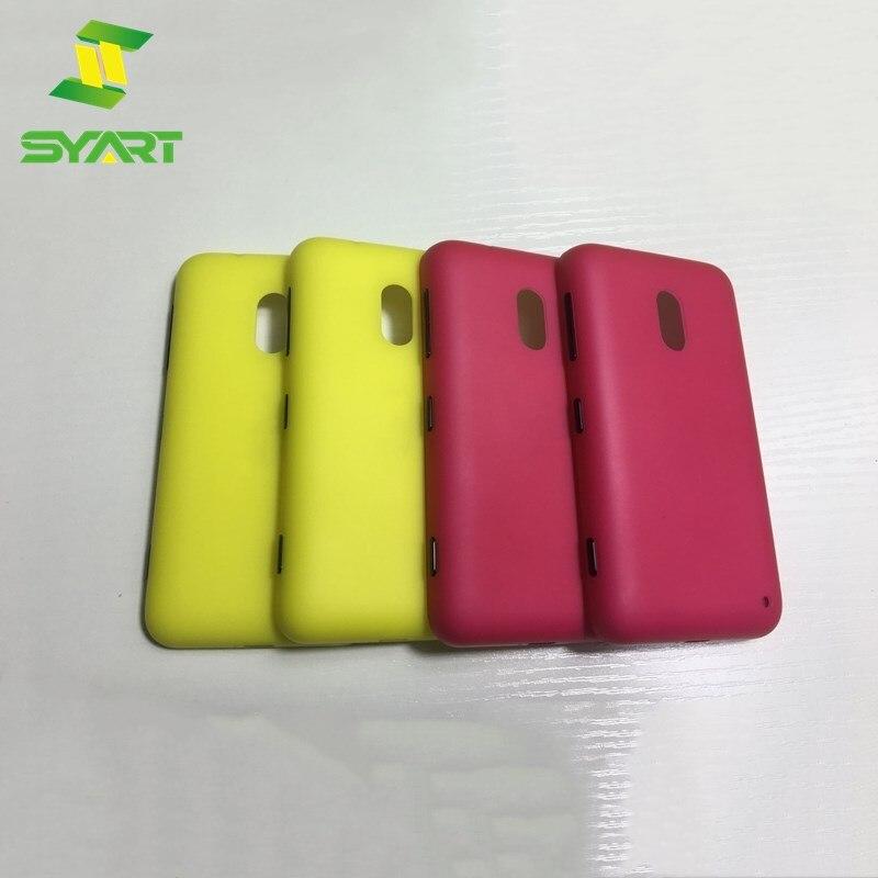 Funda de batería para Nokia Lumia 620 N620, carcasa de repuesto para...