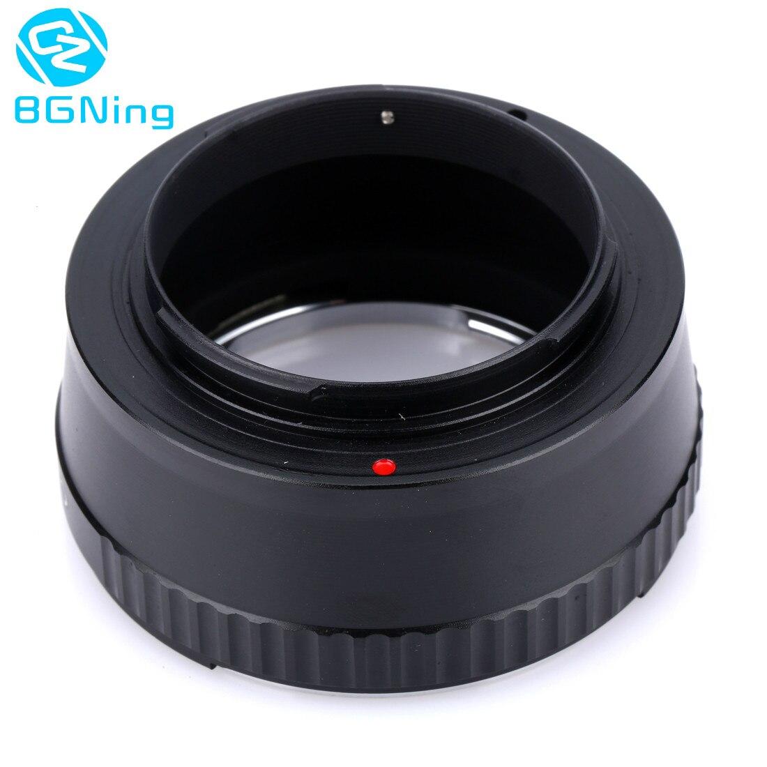 Accesorio de anillo adaptador de lente de cámara para lente Contax Yashica C/Y CY para Sony Alpha NEX e-mount NEX-3N NEX-6 a E Mount