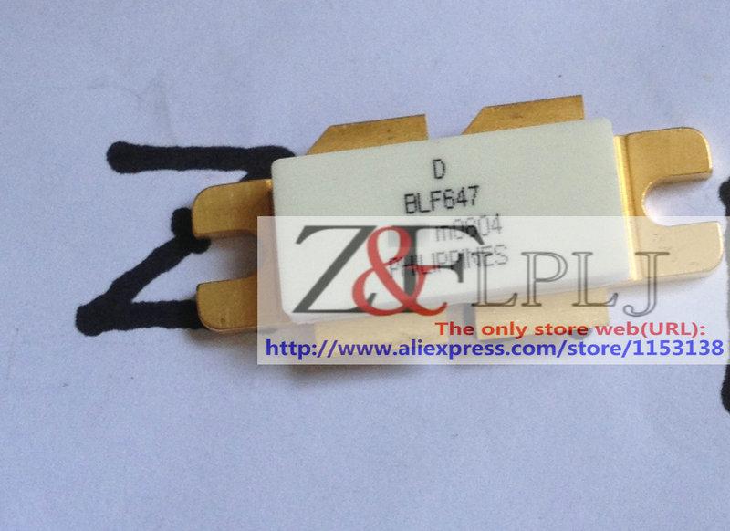 BLF647 BLF 647 ORIGINAL UHF potencia LDMOS transistor