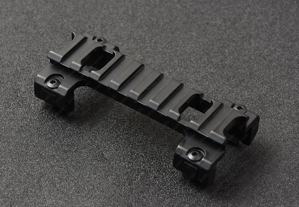 G3 Mp5 Picatinny tejedor anillo de montaje Base caza tiro Base M3301 Rail Base