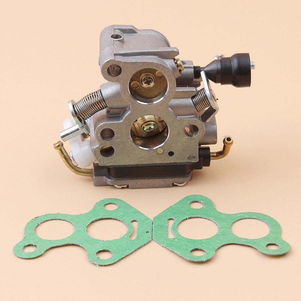 Carburador para HUSQVARNA 135, 140 de 435 435e 440 440e Jonsered CS410 CS2240 CS2240S motosierra gasolina Zama C1T-EL41 506450501