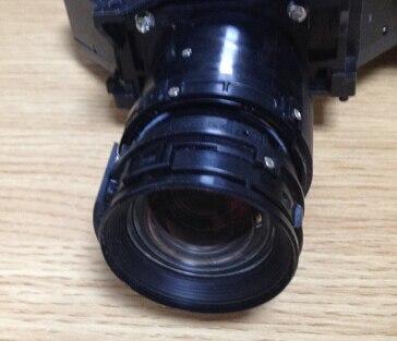 Original Projector Lens For Panasonic PT-LB75 Optical Unit Assembly