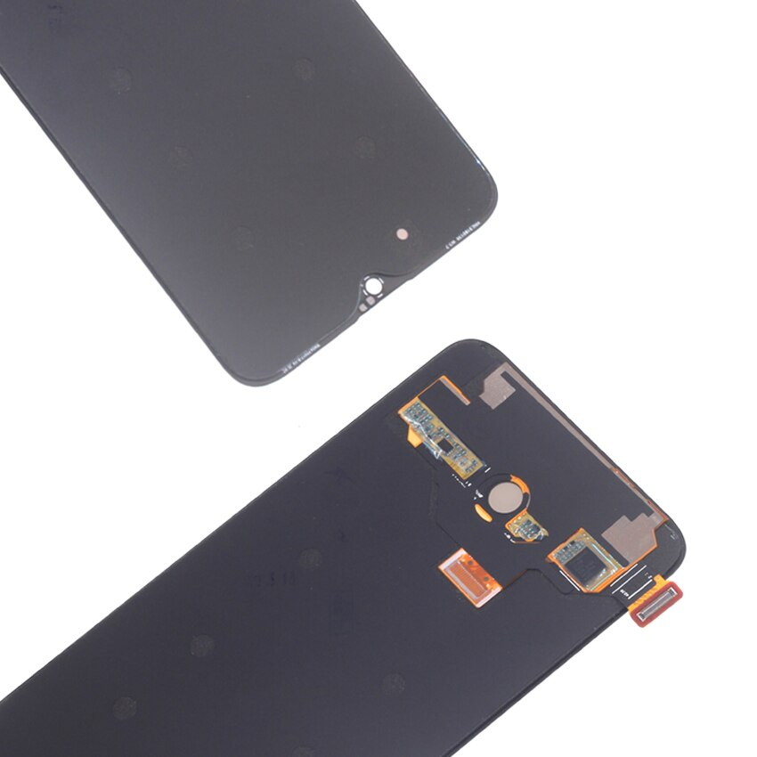 Amoled LCD For Oneplus 6T LCD Display Touch Screen Digitizer Assembly For Oneplus 6T Screen LCD Display Phone Parts Free Tools enlarge