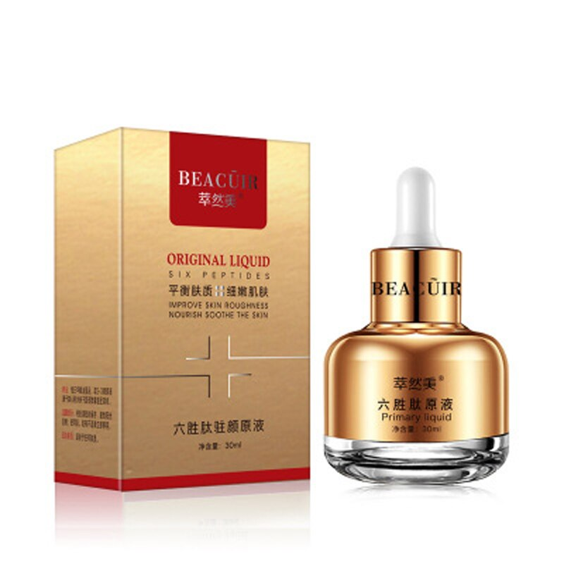 hexapeptide anti wrinkle essence liquid moisturizing skin care firming anti aging fine lines cosmetics skin care products Anti Wrinkle Facial Cream Face Lift Firming Aging Face Care Remove Fine Lines Skin Care Creams Whitening Moisturizing Cream