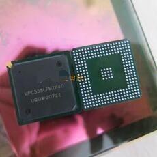 شحن مجاني 2 قطعة/الوحدة MPC555LFMZP40 MPC555LFMZP بغا في الأسهم