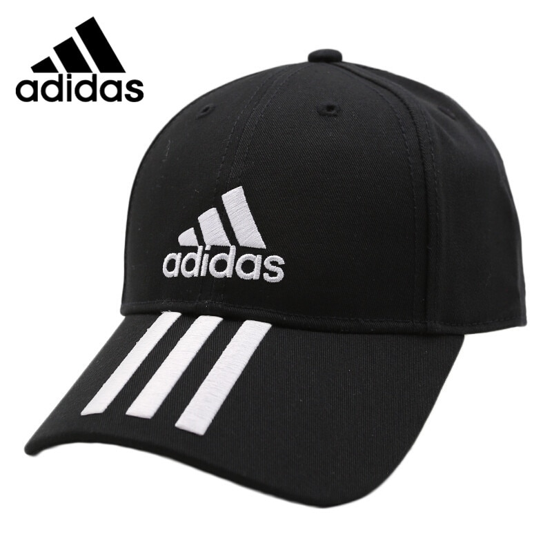 Original New Arrival  Adidas Unisex Sports Caps Running Sportswear