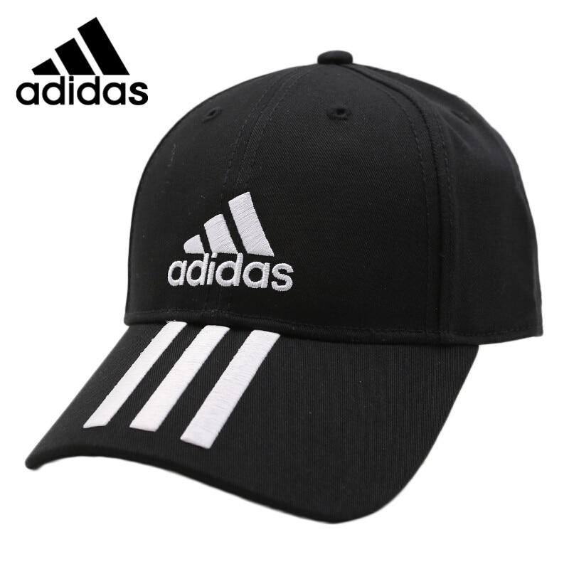 Original New Arrival Adidas Unisex Sports Caps Running Sportswear