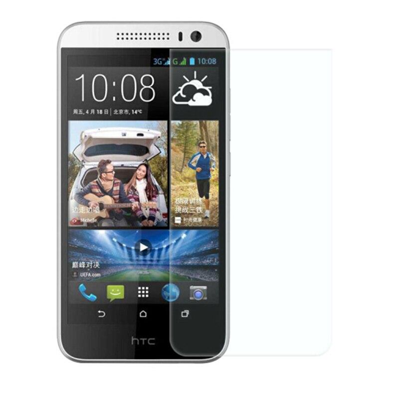 For HTC Desire 616 D616w Dual SIM Screen Protector 9H Toughened Protective Film Guard Premium Temper