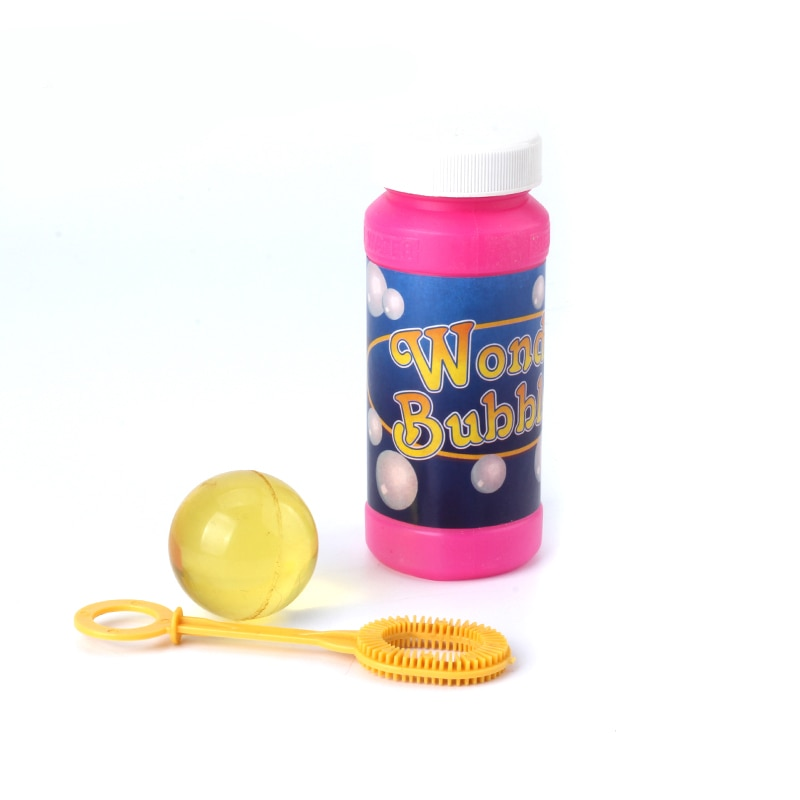 12 Sets Wonder Bubbles Magic Tricks for Magician Use