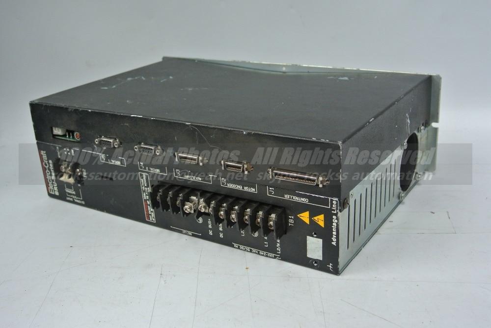 الكهربائية الحرفية DDM-020 محرك سيرفو مكبر للصوت تستخدم حالة جيدة مع DHL/EMS الحرة