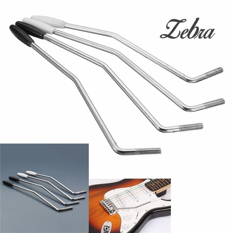 1 шт. 5 мм 6 мм плечо тремоло Whammy Бар для Fender Squier Strat бас гитара Музыкальные Инструменты Запчасти Аксессуары