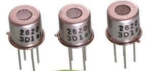 100% New Alcohol Gas Sensor TGS2620 Connector