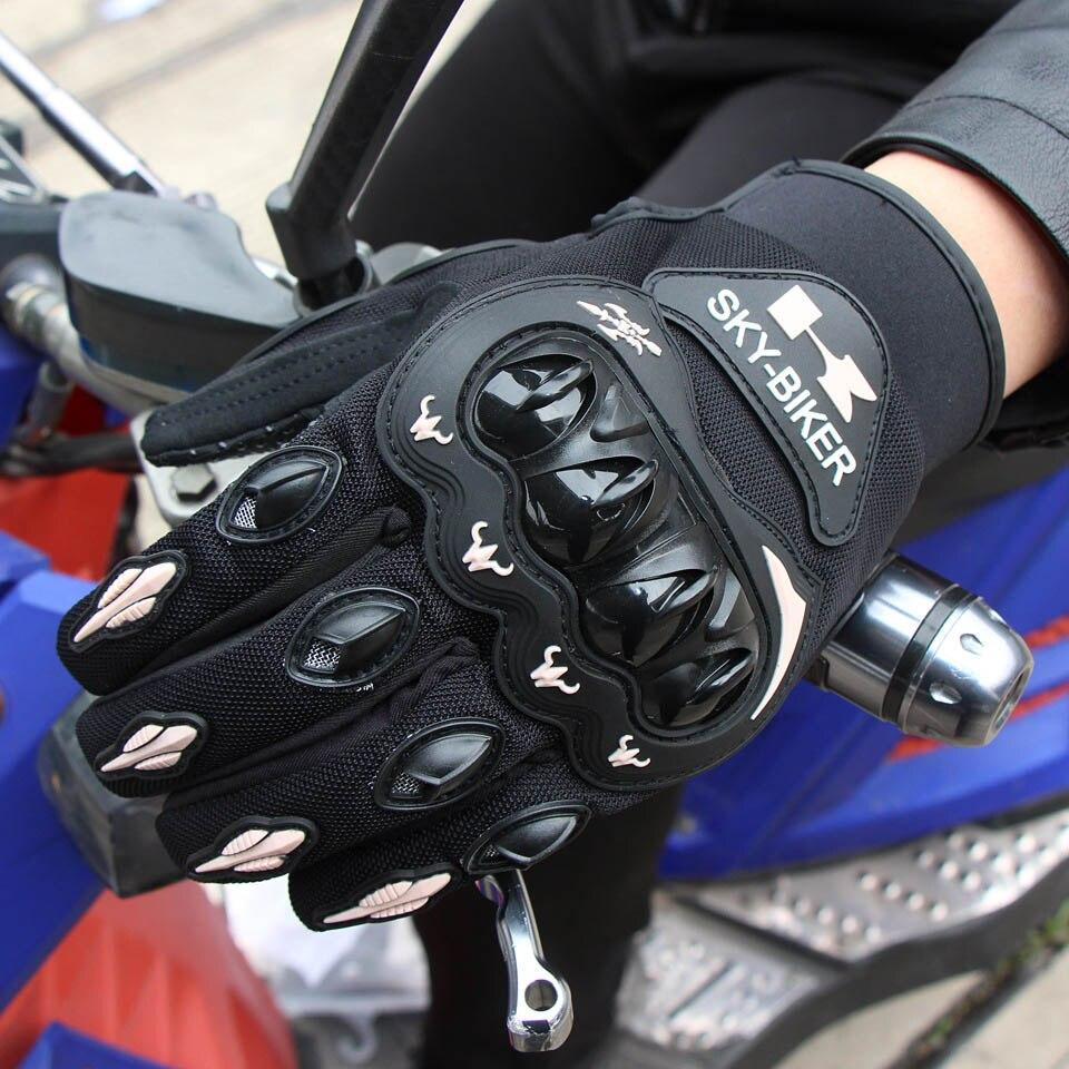 Dedo cheio luvas de ciclismo luvas da motocicleta motocross guantes ciclismo mountain bike luvas da motocicleta bicicleta luvas