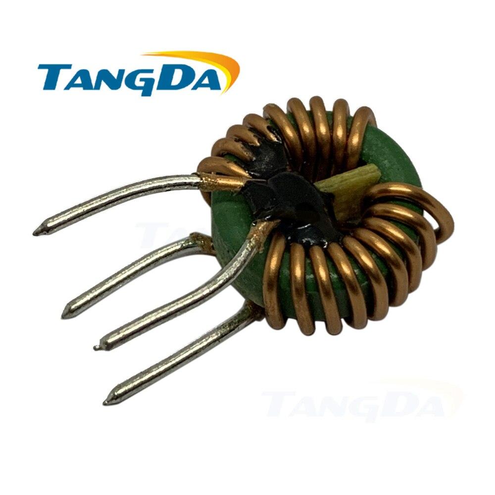 14 9 5 300uh 1.0 linha tokon modo comum choke magnético filtro fio indutor 14*9*5mm ag xxx