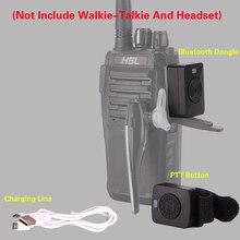 Talkie-walkie adaptateur Bluetooth mains libres K/M Interface Module Bluetooth pour Vimoto V3/V6/V8 Sena Schuberth