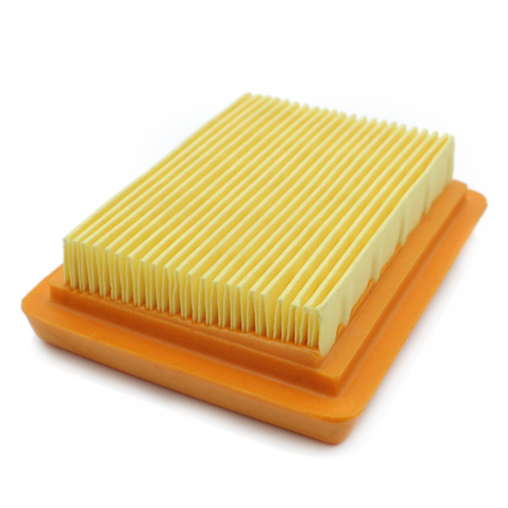 2Pcs/lot Air Filter For STIHL FS120 FS200 FS220 FS250 FS300 FS350 FS400 FS450 FS480 String Trimmer Strimmer 41341410300