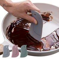 Многофункциональный скребок OYOURLIFE скребок для масляной краски для выпечки, 1 шт.