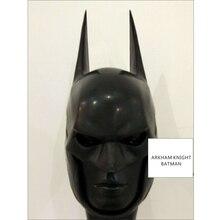ARKHAM RITTER BATMAN HELM MASKE durch elasicity gummimaterial