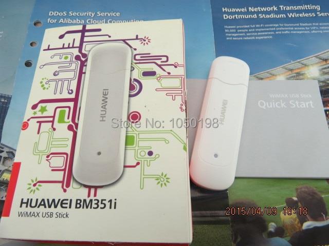 Huawei-مودم لاسلكي 4g wimax ، BM351i